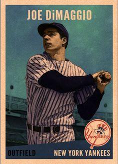 vintage baseball cards baseball / world series party! Old Baseball Cards, Baseball Live, Baseball Star, Baseball Quotes, Better Baseball, Baseball Players, Vintage Baseball Party, Baseball Boyfriend, Baseball Scoreboard