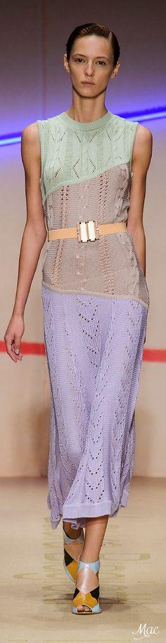 Spring 2015 Ready-to-Wear Laura Biagiotti