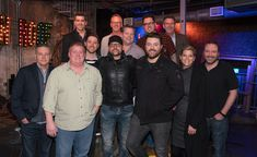 "Chris Young Counts Down His 10 No. 1s At ""Losing Sleep"" Celebration : MusicRow – Nashville's Music Industry Publication – News, Songs From Music City"
