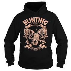(Tshirt Charts) BUNTING FAMILY [Hot Discount Today] T Shirts, Hoodies. Get it…
