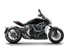 The Ducati X Diavel