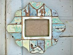 Home Decor & Art Made #vintagemaya #mosaic #handcraft #home decor #reclaimed wood
