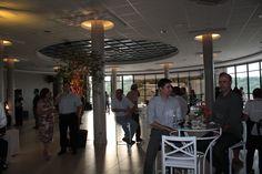 Empresários, lojistas e representantes de outros segmentos prestigiaram a apresentação dos novos parceiros, nas amplas instalações do Areté Eventos.
