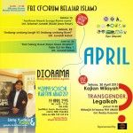 FSLDK » Forum Silaturahmi Lembaga Dakwah Kampus » Forum Belajar Islam