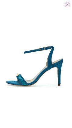 Sandália Blue by ELLE