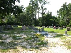 Knightdale United Methodist Church Cemetery  Knightdale  Wake County  North Carolina  USA