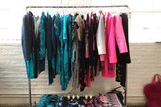 London Showrooms: Holly Fulton