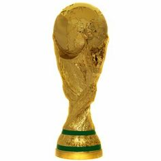 Trophies have evolved a lot over the past few years. From the simple designs in the past that hardly featured much decoration to the more recent elaborate designs that literally… World Cup 2014, Fifa World Cup, Golden Web, World Cup Trophy, Advertising Awards, Trophy Design, Fifa Football, Best Home Gym Equipment, Metal Vase