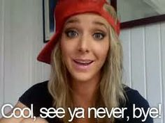 jenna marbles quotes - Google Search
