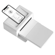 Portable Printer, Wireless Printer, Picture Printer, Compact Photo Printer, Best Printers, Printer Types, Print Your Photos, Inkjet Printer, Free Prints