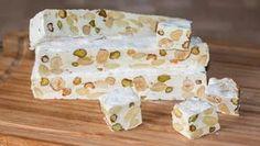 Rețetă de nuga ca la turci – Rețetă ușoară și delicioasă Romanian Desserts, Torte Cake, Sweet Treats, Decorative Boxes, Cooking Recipes, Tasty, Sweets, Snacks, Cookies