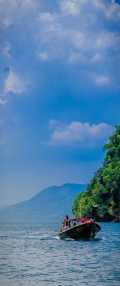http://www.greeneratravel.com/ Cambodia Tours - Five Adventurous Things to Do in Krabi, Thailand!