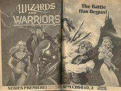 Disney Digital Forum > Storie di maghi e di guerrieri