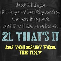 21 day fix-  30 min workouts Easy portion control No counting calories 3 weeks of focus 10-15 lbs gone Only 3 SPOTS LEFT in my test group!  The program isn't even out yet. Don't hesitate to get in on this
