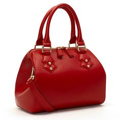 Josie Satchel - Red