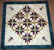 Mexican Star Quilt Pattern Free - Bing Images