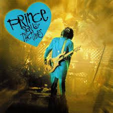 Image result for prince sign o the times single