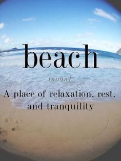 Beach ` a place of relaxation, rest and tranquility My happy place Beach Relax, Beach Bum, Summer Beach, Ibiza, Costa, San Diego, Photography Beach, Beach Vibes, I Love The Beach
