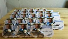 Christening, Place Cards, Place Card Holders, Baby Shower, Baby Sprinkle Shower, Baby Showers, Babyshower