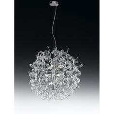 Dining light - Astro 9 Light pendant