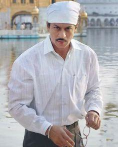 Shah Rukh Khan - Rab Ne Bana Di Jodi (2008)