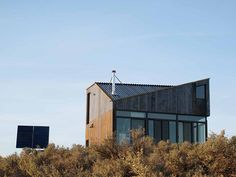 不自由さが生み出す贅沢、原野を見下ろす山の上の家「Sky house」 | 未来住まい方会議 by YADOKARI | ミニマルライフ/多拠点居住/スモールハウス/モバイルハウスから「これからの豊かさ」を考え実践する為のメディア。