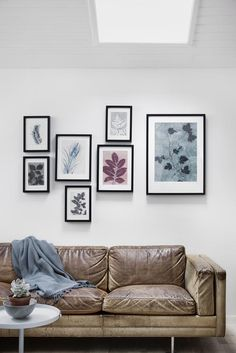 April and May| Leaf prints by Pernille Folcarelli                              var ultimaFecha = '25.9.14'