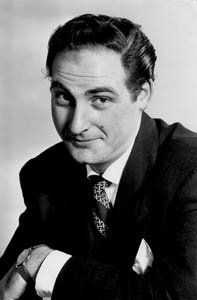 Sid Caesar.  He may have had the greatest comedy writing talent ever on his show.