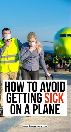 How to avoid getting sick on a plane| Tips you need to remain healthy while flying to your next destination| Read here for specific suggestions on how you can protect yourself when flying #travel #health #healthylifestyle