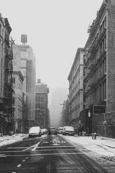 NY Blizzard