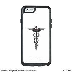 Medical Insignia Cad