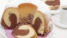 Marble Cake, Marble Pound Cakes, Austrian Desserts, Chocolate Chip Cookies, Mini Cheesecake, Sunday Breakfast, Vanilla Cake, Cupcake Cakes, Food And Drink