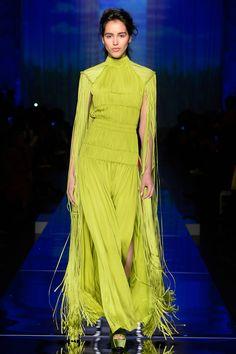 Défilé Jean Paul Gaultier Haute couture printemps-été 2017 38