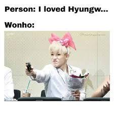Resultado de imagen para hyungwonho fanart