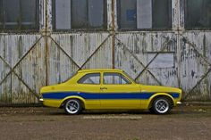 mk 1 escort Escort Mk1, Ford Escort, Car Ford, Cars Motorcycles, Cool Cars, Old School, Mk 1, Vehicles, Pictures