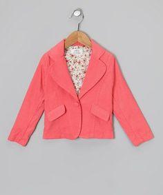 Peach?? Or brink pink??