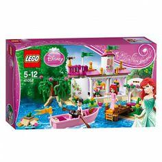 Lego Disney Prinses 41052 Ariels Magische Kus