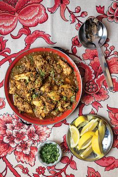 Koli Milagu Masala (Chettinad Pepper Chicken) | SAVEUR