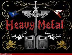 Heavy Metal Music | ... de la historia del heavy metal – Las 50 mejores canciones heavies