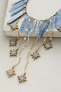 Bohemian jewelry. New arrivals at anthropologie. Women's fashion, home decor, interior decorating, and the boho lifestyle.