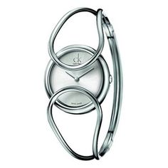 Dámské hodinky Calvin Klein K4C2S116