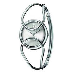 Damen Uhr Calvin Klein K4C2S116