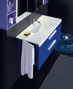 Burgbad #bathroomstorage