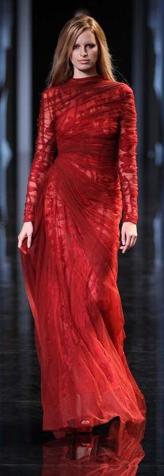 Elie Saab Haute Couture 2010