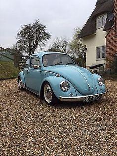 eBay: Volkswagen Beetle 1200 1972 #vwbeetle #vwbug #vw ukdeals.rssdata.net