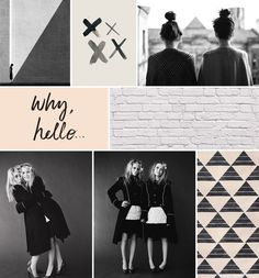 MOOD BOARD | A PROJECT WITH MY SIS. | JayAdores