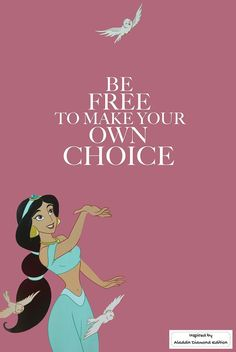 Princess Jasmine teaches young girls that courage is the most beautiful attribute. Inspired by Disney's Aladdin Diamond Edition. Now on Blu-ray™, Digital HD & Disney Movies Anywhere. Frases Aladdin, Aladdin Quotes, Aladdin Movie, Disney Movie Quotes, Disney Jasmine, Aladdin And Jasmine, Arte Disney, Disney Art, Disney Movies Anywhere