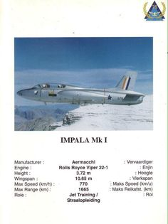 South African Air Force, Battle Rifle, Air Force Aircraft, Impalas, Air Show, Military History, Military Aircraft, Rolls Royce, Airplanes