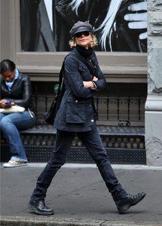 Janet Charlton's Hollywood » Meg Ryan