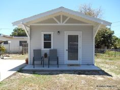 Historic Shed Cottages/ Tiny Houses | Historic Shed | Florida